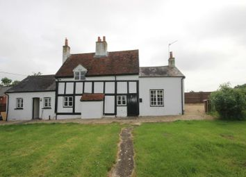 Thumbnail 2 bed detached house to rent in The Old White Heart, Ludgershall