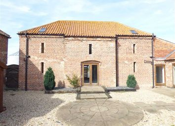Thumbnail 5 bed property for sale in Toft Next Newton, Market Rasen, Lincolnshire