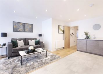 Thumbnail 1 bed flat for sale in Cornwall Road, Waterloo, London