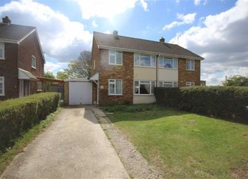 Thumbnail 3 bedroom property for sale in Derwent Drive, Upper Stratton, Wiltshire