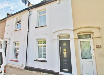 Thumbnail 2 bed terraced house for sale in Dover Road East, Gravesend