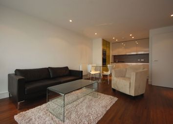 Thumbnail 1 bed flat to rent in Central Apartments, 455 High Road, Wembley, Middlesex