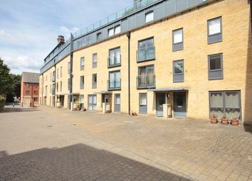 Thumbnail 2 bed mews house for sale in Hamel Walk, Oxford