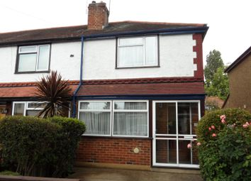 Thumbnail 2 bed detached house to rent in Kenilworth Gardens, Staines