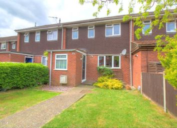 Thumbnail 3 bed terraced house for sale in Wildfield Close, Wood Street Village, Guildford