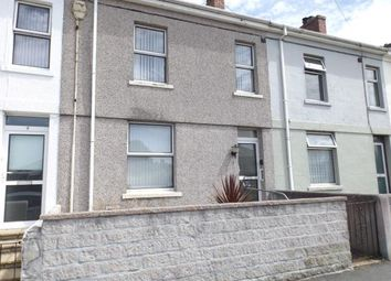 Thumbnail 2 bed terraced house for sale in Pool, Redruth, Cornwall