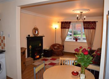 Thumbnail 2 bed terraced house for sale in The Fothergills, Flimby, Maryport