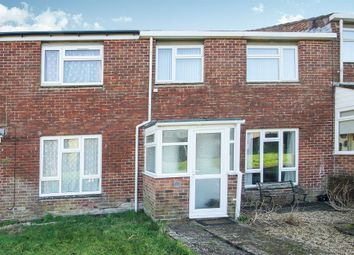 Thumbnail 3 bed terraced house for sale in St. Georges Road, Dorchester