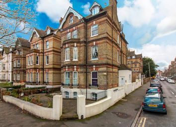 Thumbnail 3 bed flat for sale in Earls Avenue, Folkestone
