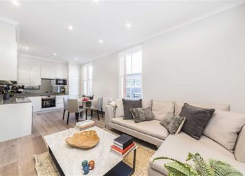 Thumbnail 2 bed flat for sale in Red Lion Square, London