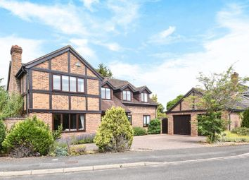 5 bed detached house for sale in The Chestnuts, Abingdon OX14