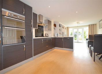 Thumbnail 4 bed terraced house for sale in Athena Close, Southend-On-Sea