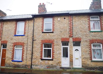 Thumbnail 2 bed terraced house for sale in Sutherland Street, South Bank, York