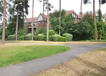 Thumbnail 2 bed flat for sale in Rotherwick House, Ramsdell Road, Elvetham Heath