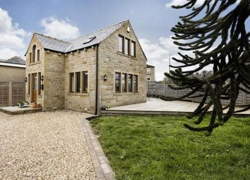2 bed detached house for sale in New Hey Road, Salendine Nook, Huddersfield HD3