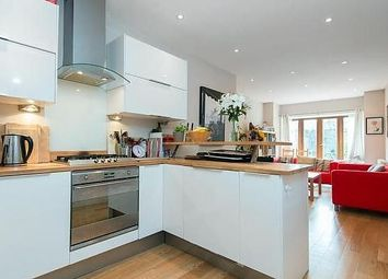 Thumbnail 2 bed flat to rent in Laitwood Road, Balham