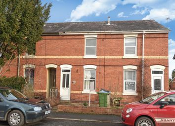 Thumbnail 2 bed terraced house for sale in Westfield, Hereford