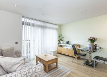 1 bed flat for sale in Holly Court, John Harrison Way, London SE10