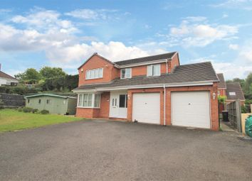 Thumbnail 4 bed semi-detached house to rent in Station Fields, Oakengates, Telford