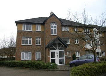 Thumbnail 1 bedroom flat to rent in Cotswold Way, Worcester Park, Surrey
