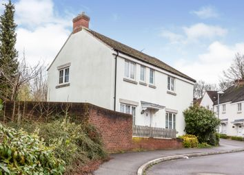 Thumbnail 4 bed detached house for sale in The Limes, Shrewton, Salisbury