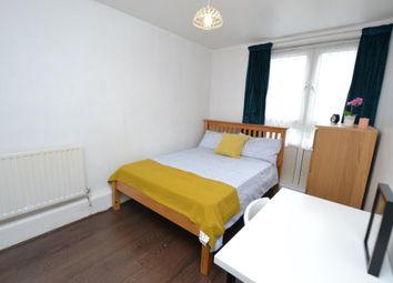 Room to rent in Fern Street, Mile End, London E3