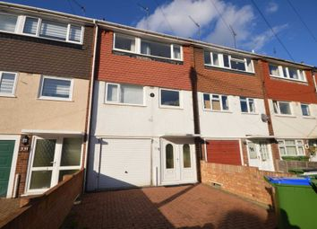Thumbnail 4 bed property for sale in Caldy Road, Belvedere