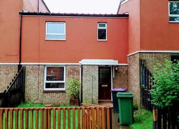 Thumbnail 2 bed terraced house to rent in Chiltern Gardens, Telford, Dawley