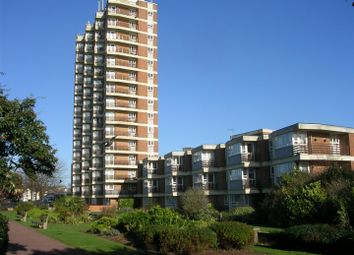 Thumbnail 1 bedroom flat to rent in Queensway, Bognor Regis