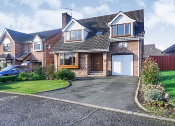 Thumbnail 5 bed detached house for sale in Kenilworth Avenue, Lisburn