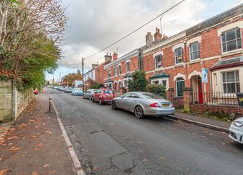 Thumbnail 3 bed terraced house to rent in Bisley Road, Stroud