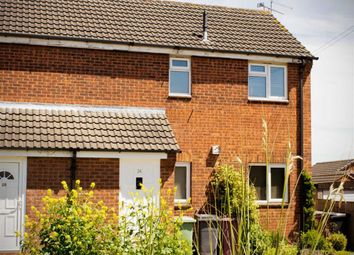 Thumbnail 1 bedroom flat for sale in Larchdale Close, Broadmeadows, South Normanton, Alfreton