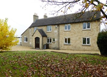 Thumbnail 5 bed detached house for sale in Minety, Malmesbury, Wiltshire