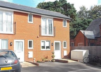 Thumbnail 1 bed end terrace house to rent in Alexandra Road, Farnborough