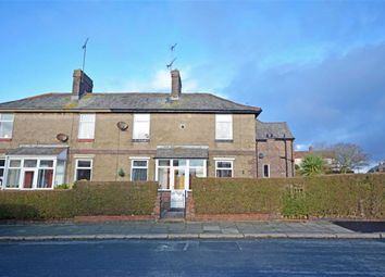 Thumbnail 2 bed semi-detached house for sale in Holcroft Hill, Barrow In Furness, Cumbria