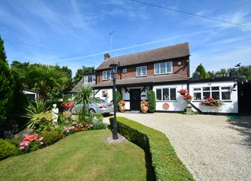Thumbnail 4 bed detached house for sale in Redhill, Denham