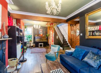 Thumbnail 3 bed end terrace house for sale in Cobbold Road, Willesden, London