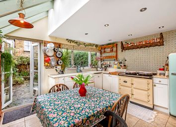 2 bed terraced house for sale in Morrison Street, London SW11