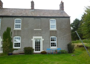 Thumbnail 2 bed cottage to rent in Rickerby, Carlisle