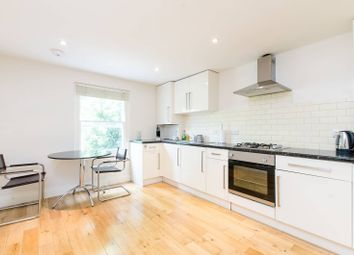 Thumbnail 2 bed flat to rent in Ballater Road, Clapham North
