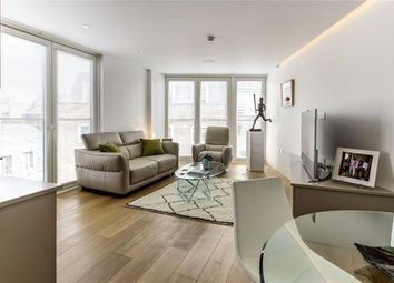 Thumbnail 2 bed flat for sale in Bedford Court, Covent Garden