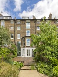 Thumbnail 5 bedroom terraced house for sale in Elsworthy Terrace, Primrose Hill, London