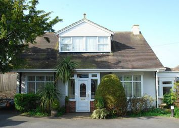 Thumbnail 4 bed detached house for sale in Quinta Road, Torquay