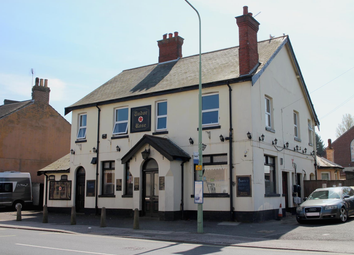 Thumbnail Pub/bar for sale in Suffolk - Traditional Wet-LED Pub NR32, Suffolk
