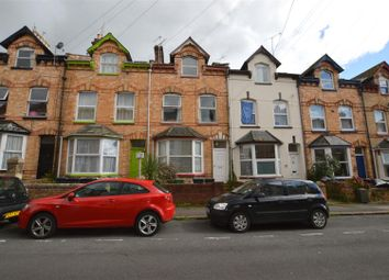 Thumbnail 3 bed maisonette to rent in Raleigh Road, St. Leonards, Exeter