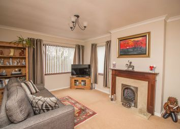 Thumbnail 3 bedroom semi-detached house for sale in Pent Court, Lead Road, Greenside, Ryton