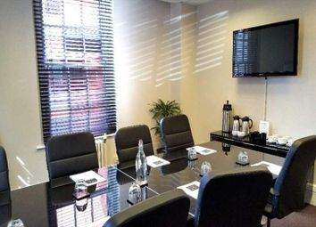 Thumbnail Serviced office to let in Platinum House, Bournemouth