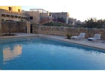Thumbnail 3 bedroom town house for sale in Ħaż-Żebbuġ, Malta