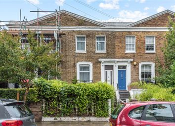 Thumbnail 3 bed terraced house for sale in Southgate Grove, De Beauvoir, Islington