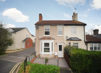 Thumbnail 3 bed semi-detached house for sale in Whitworth Road, Swindon
